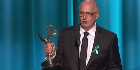 Transparent Emmys 2016