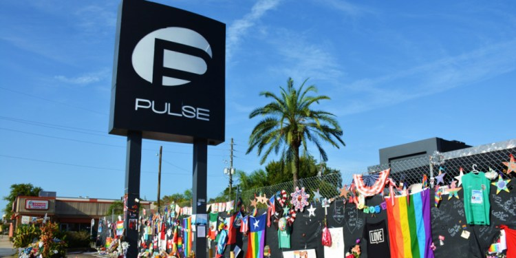 Pulse Nightclub Orlando