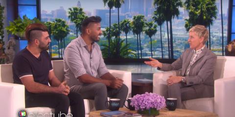 Ellen DeGeneres - The Ellen Show