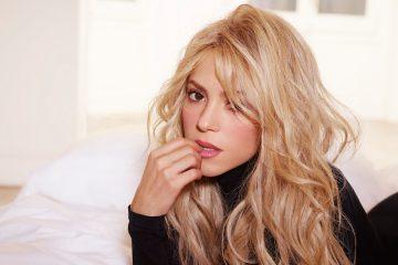 Shakira - Sony Music