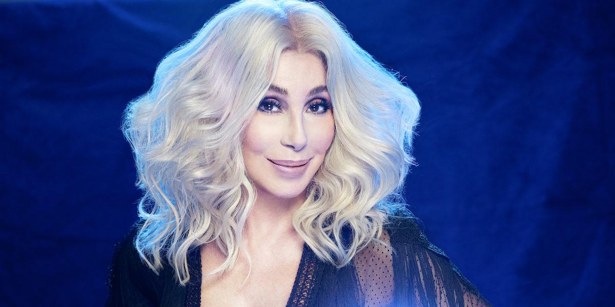 Ikone Cher kommt nach 14 Jahren auf große Deutschland-Tour!