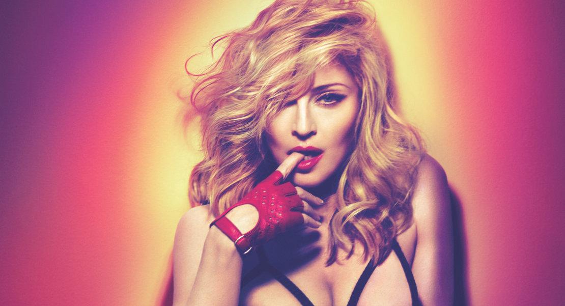 """Hier ist der neue Madonna Song """"Medellín"""" zusammen mit Maluma!"""
