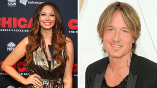 Ricki-Lee Coulter & Keith Urban tipped for The Voice 2021