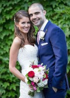 Married At First Sight's Erin Bateman reveals the secret to her lasting relationship 👰