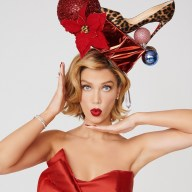 Delta Goodrem's Only Santa Knows is the #1 Christmas album in Australia