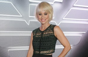 Kimberley Wyatt 'almost' got kicked out of Pussycat Dolls for acne