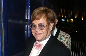 Sir Elton John to release collaborative album, The Lockdown Sessions, next month