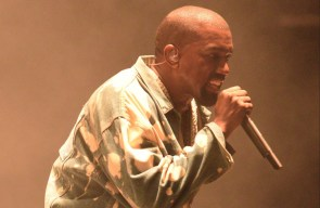 Kanye West's Donda-themed tech products?