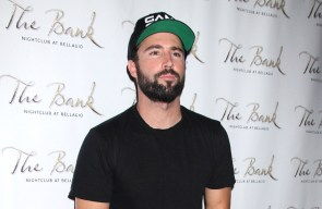 Brody Jenner: It was hurtful to not be told about Kaitlynn Carter's pregnancy sooner