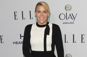 Busy Philipps: There's no easy answer to finding time for self-care