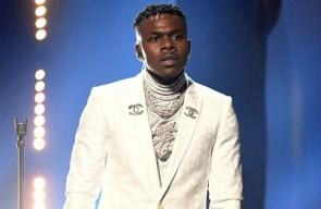 DaBaby dropped from Lollapalooza over homophobic comments
