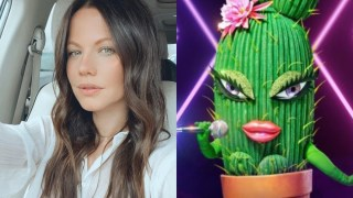 EXCLUSIVE: Tammin Sursok won't be appearing on The Masked Singer Australia