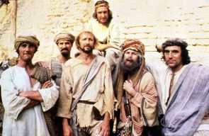 John Cleese bringing Monty Python's Life of Brian to the stage