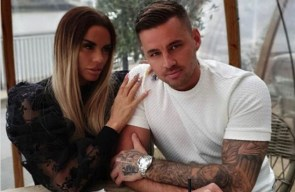 Carl Woods: Katie Price and I are meant to be