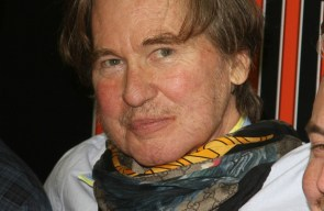 Val Kilmer finds it 'difficult' to be understood