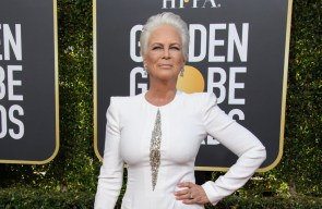 Jamie Lee Curtis launching podcast