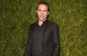Alessandro Nivola was shocked to learn lead role status in The Many Saints of Newark