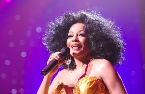 Diana Ross to collaborate with Tame Impala