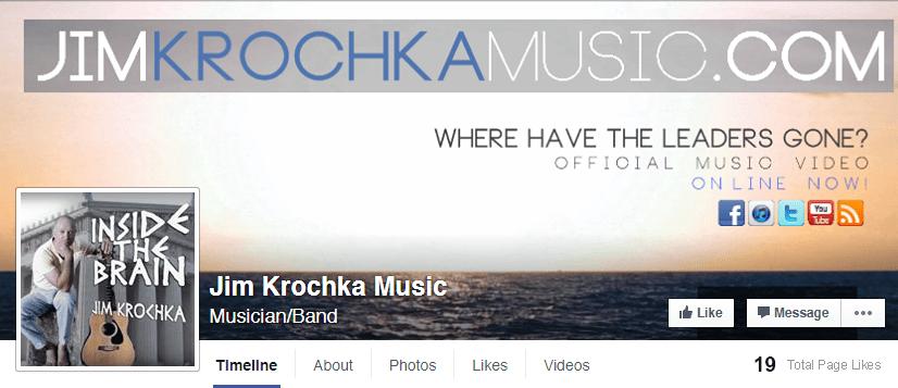Jim-Krochka