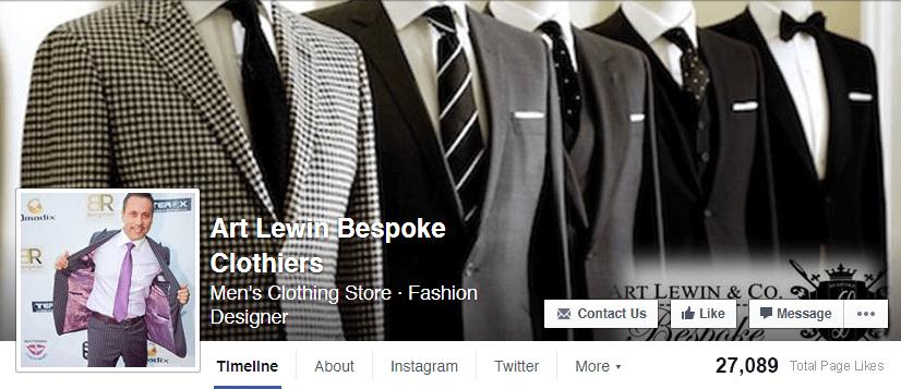 Art-Lewin-Bespoke-Clothiers