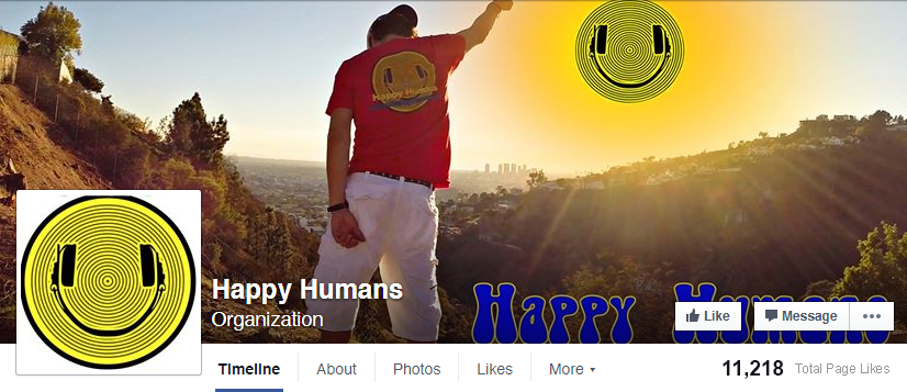 Happy-Humans