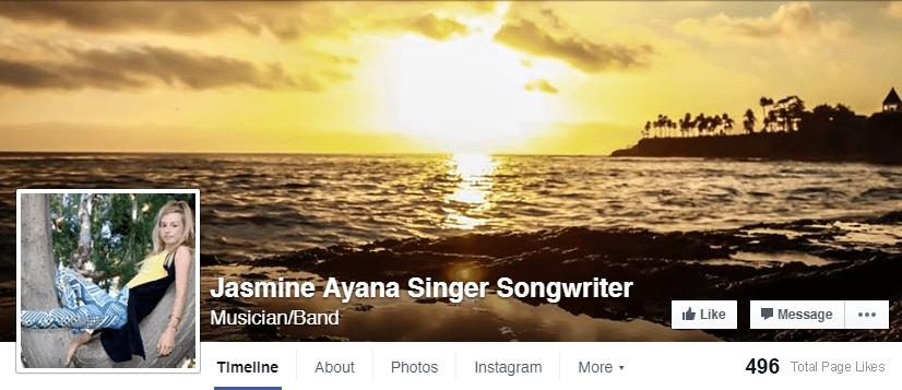 Jasmine-Ayana