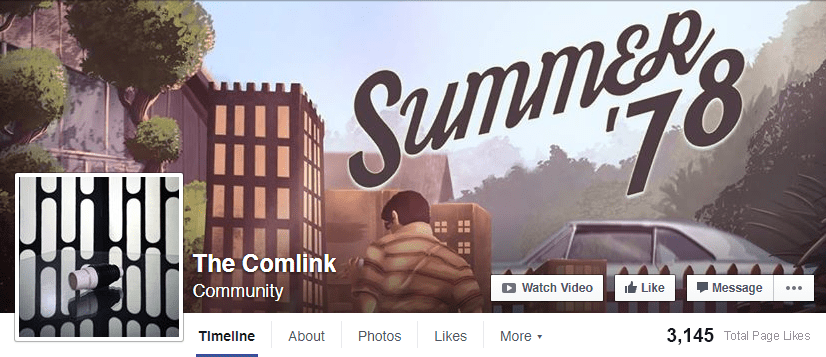 The-Comlink