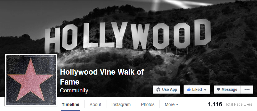 Hollywood-Vine-Walk-of-Fame