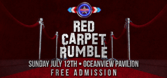CWFH Presents: Red Carpet Rumble 2015