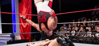 Athletic: A CWFH Weekend Preview