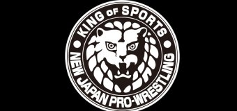 NJPW Young Lions in action at Milestone