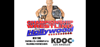 CWFH Celebrates 400 Episodes, A New Time in Los Angeles