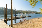 Sellwood Riverfront Park