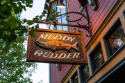 The Muddy Rudder Public House