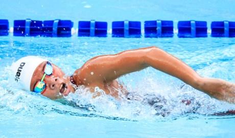 Swim Reservations