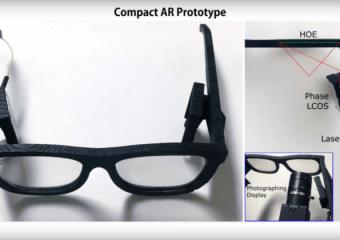 hologrammes microsoft