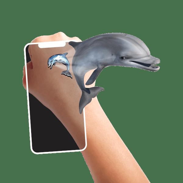 holotoyz-tatoo-3d-dauphin-requin-pieuvre-crabe-baleine-tortue