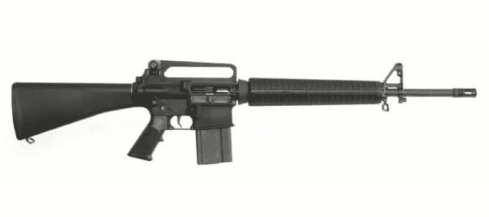 Our Top 10 Semi-Automatic Rifles