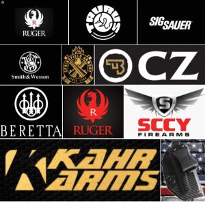 Gun Brands