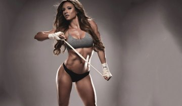 Paige Hathaway – Fit Girls Look Good Naked