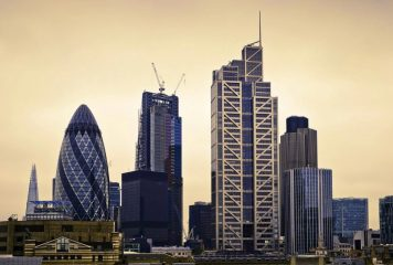 PropTech - Holtby Turner Innovation Report