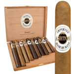 Ashton 10-Cigar Sampler