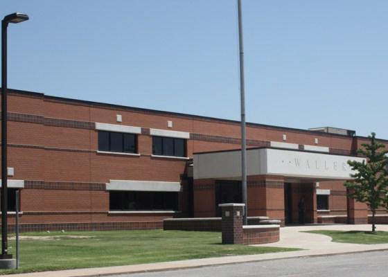 Waller Middle School