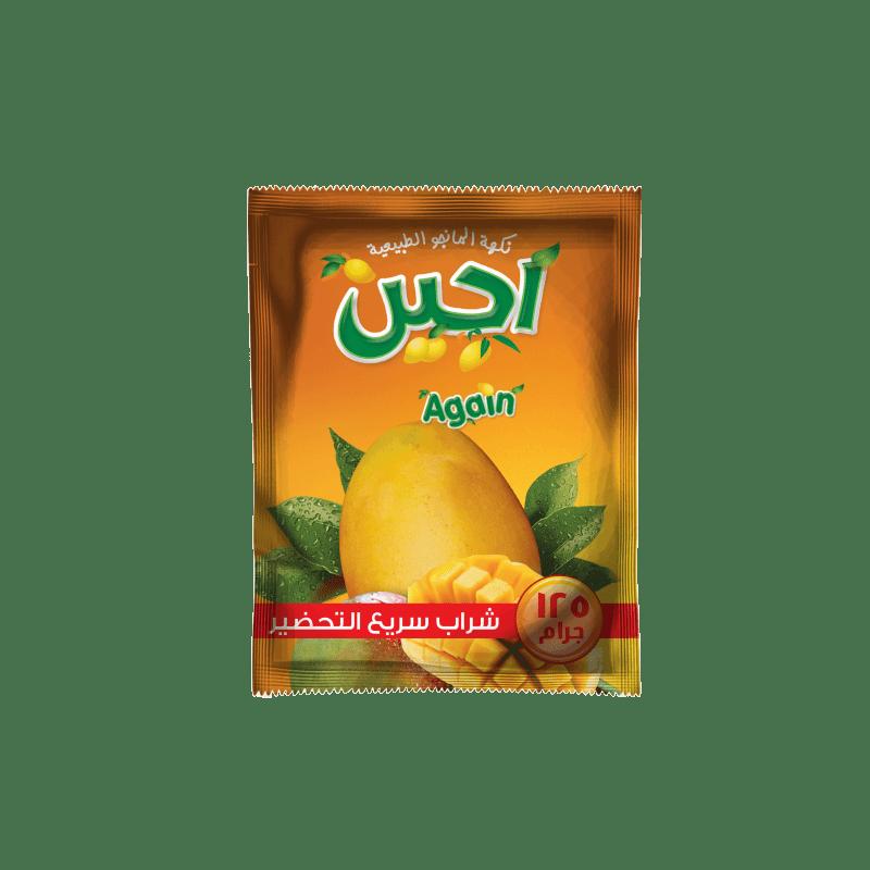 Mango_125gms_SACHET