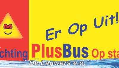Programma PlusBus aug./sept.