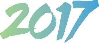 Jaaroverzicht 2017: Een vorstelijk jaar vol nieuwe energie