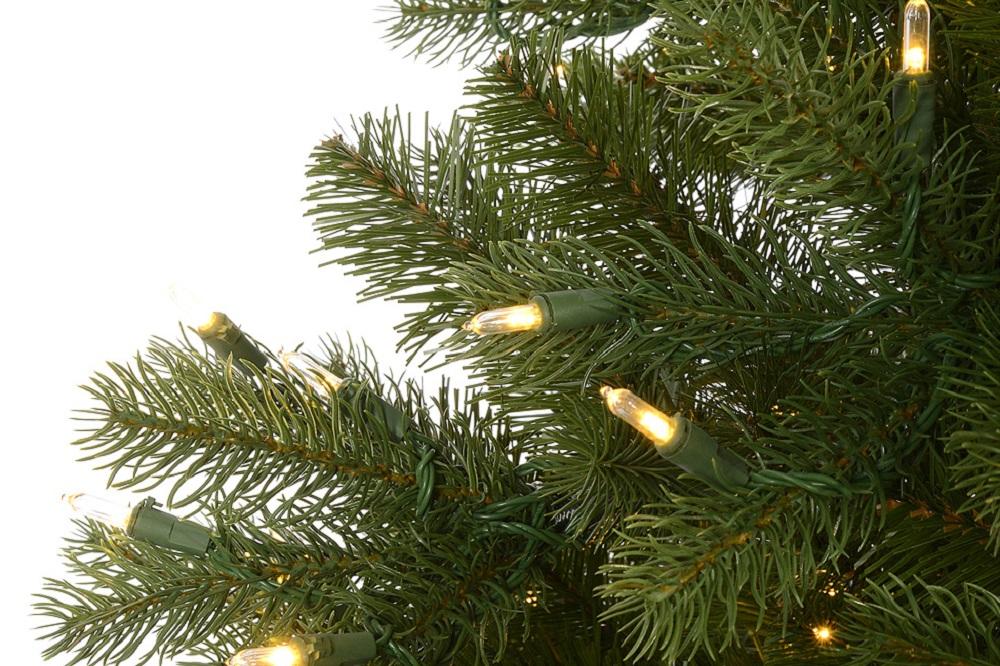 Come Mettere Le Luci Sullalbero Di Natale Holyart