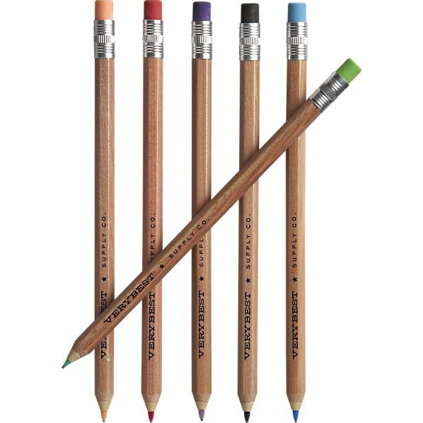 Mechanical Colored Pencils Holycool Net