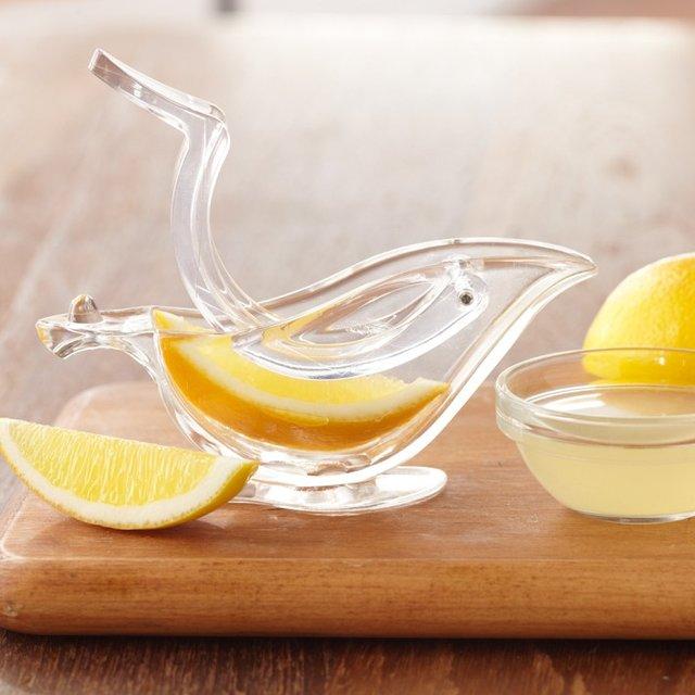 Bird Lemon Squeezer Holycool Net