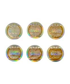 Iluminador shimmer baked web Holy cosmetics